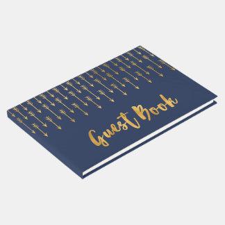 Golden Arrows ID355 Guest Book