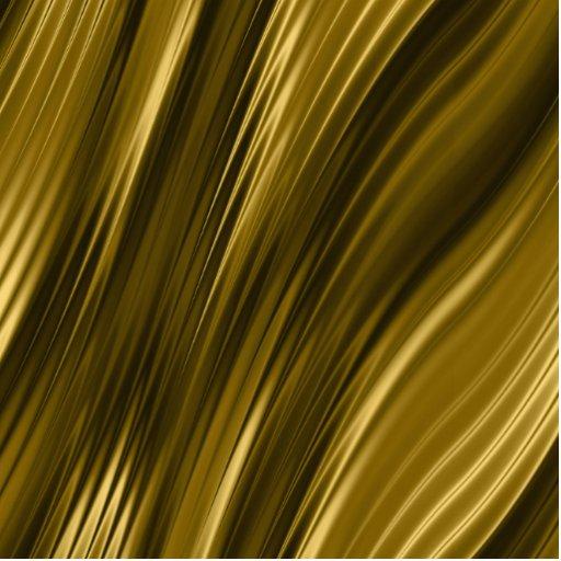 Golden Art Photo Sculpture