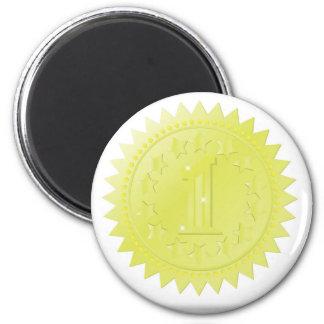 golden award magnet