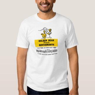 Golden Bear Restaurants, Illinois T Shirts