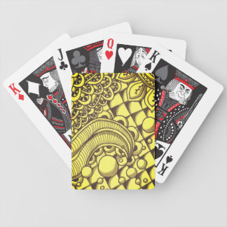 Golden Bicycle® Poker Playing Cards