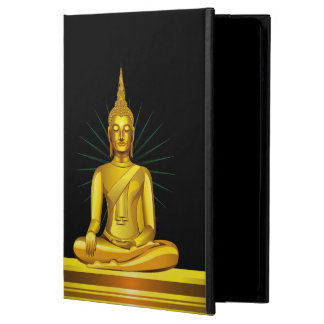 Golden Buddha iPad Air Case