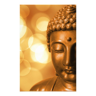 Golden Buddha Stationery