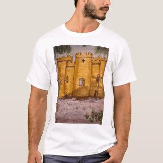Golden Castle T-Shirt