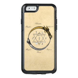 Golden Chain of Homer OtterBox iPhone 6/6s Case