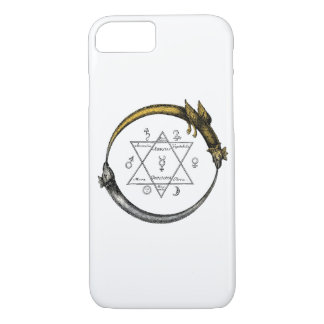 Golden Chain of Homer - Personalized Color iPhone 8/7 Case
