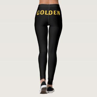 Golden Colorado Leggings