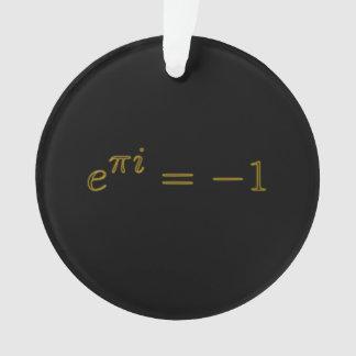 Golden Complex Equation