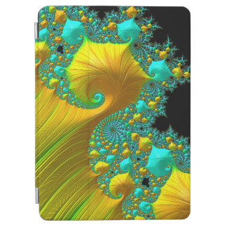 Golden Cone iPad Smart Cover Design iPad Air Cover