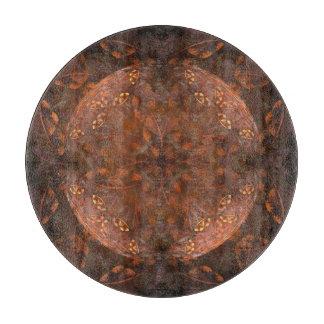 Golden Copper Shimmer Boards
