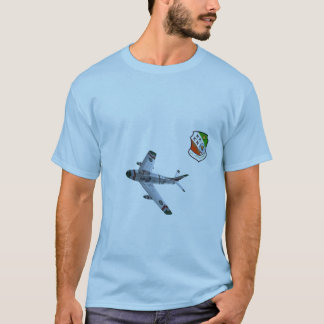 Golden Crown F-86 Sabre T-shirt
