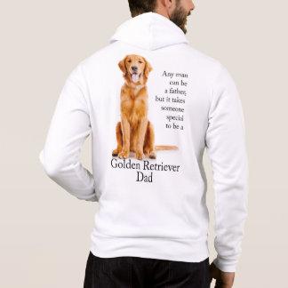 Golden Dad Hoodie