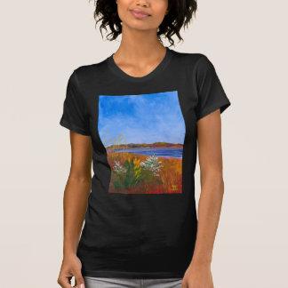 Golden Delaware River T-Shirt