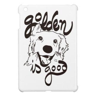 Golden Delicious is Good iPad Mini Case