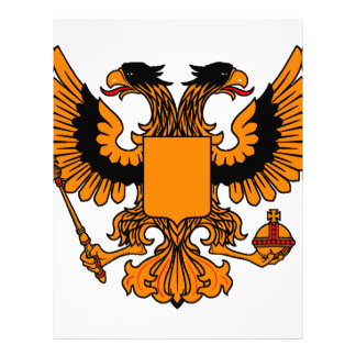 Golden Double Eagles Letterhead