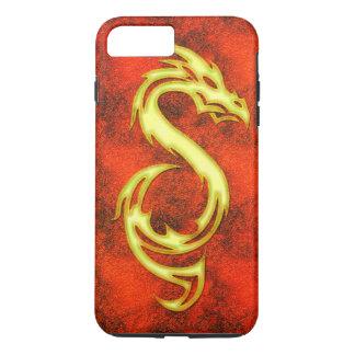 Golden Dragon iPhone 8 Plus/7 Plus Case