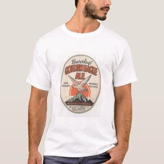 Golden Eagle Ale T Shirt