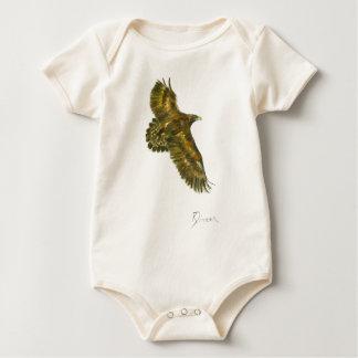 Golden Eagle Infant Onsie Baby Bodysuit