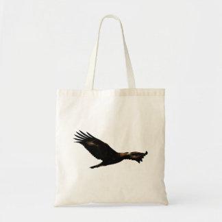 Golden Eagle Soaring Bags
