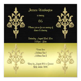 65th Birthday Invitations & Announcements | Zazzle Canada