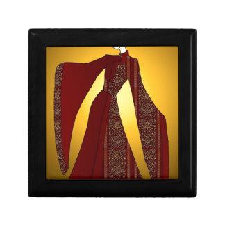 Golden Empress Gift Box