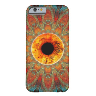 Golden Eye Third Eye iPhone 6 case