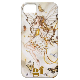 GOLDEN FAIRY  iPHONE 5 iPhone 5 Cases