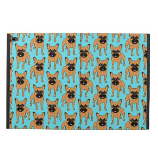 Golden Fawn Frenchie Powis iPad Air 2 Case