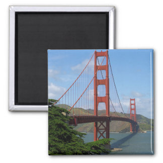 Golden Gate Bridge 2 Magnet