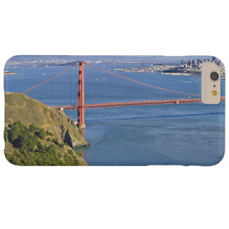 Golden Gate Bridge and San Francisco. 2 Barely There iPhone 6 Plus Case
