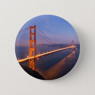 Golden Gate Bridge at Sunset button