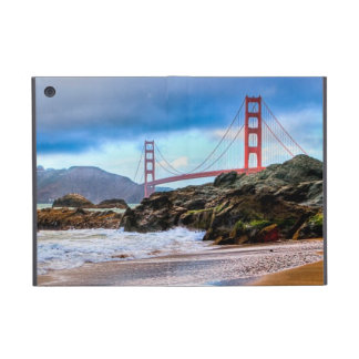 Golden Gate Bridge at sunset Case For iPad Mini