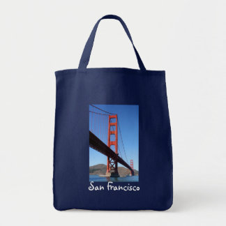 Golden Gate Bridge Bag