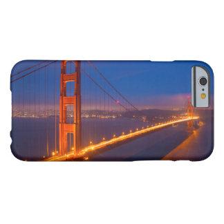Golden Gate Bridge, California Barely There iPhone 6 Case