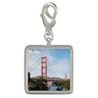 Golden Gate Bridge, California CA Charms