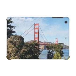 Golden Gate Bridge, California CA iPad Mini Covers