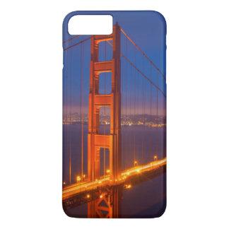 Golden Gate Bridge, California iPhone 8 Plus/7 Plus Case