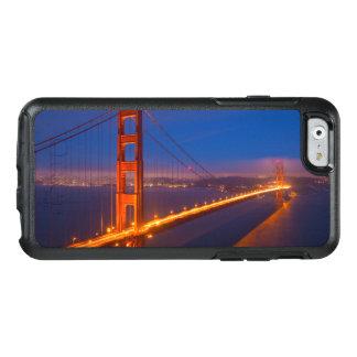 Golden Gate Bridge, California OtterBox iPhone 6/6s Case