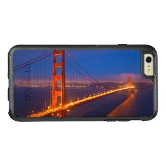 Golden Gate Bridge, California OtterBox iPhone 6/6s Plus Case