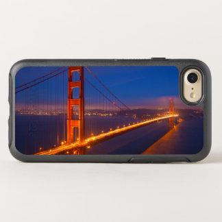 Golden Gate Bridge, California OtterBox Symmetry iPhone 7 Case