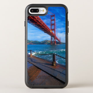 Golden Gate Bridge, California OtterBox Symmetry iPhone 7 Plus Case