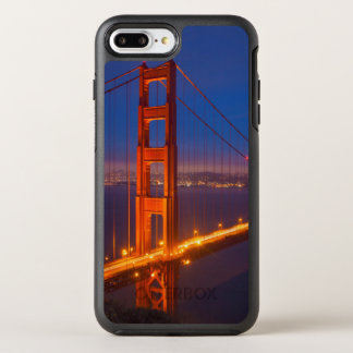 Golden Gate Bridge, California OtterBox Symmetry iPhone 8 Plus/7 Plus Case