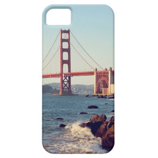 Golden Gate Bridge Case