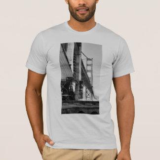 Golden Gate Bridge Construction T-Shirt