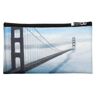 Golden Gate Bridge Cosmetic Bag
