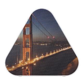 Golden Gate Bridge from Marin headlands Speaker