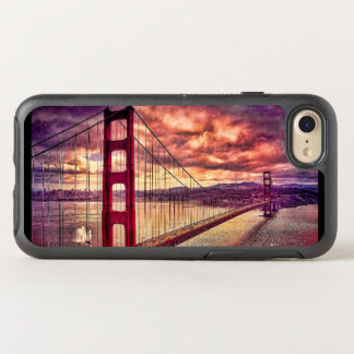 Golden Gate Bridge in San Francisco, California OtterBox Symmetry iPhone 7 Case
