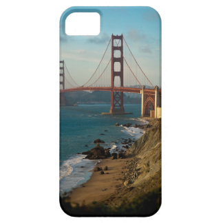 Golden Gate Bridge iPhone5 Case