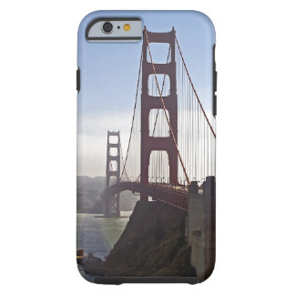 Golden Gate Bridge iPhone 6 case
