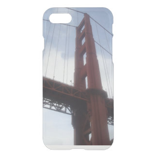 Golden Gate Bridge iPhone 8/7 Case